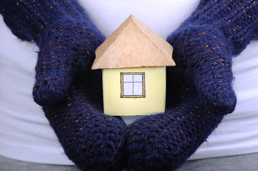 Home In Mittens