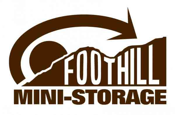 Foothill Mini Storage