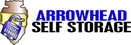 Arrowhead Self Storage