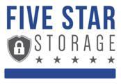 Five Star Storage - Denison