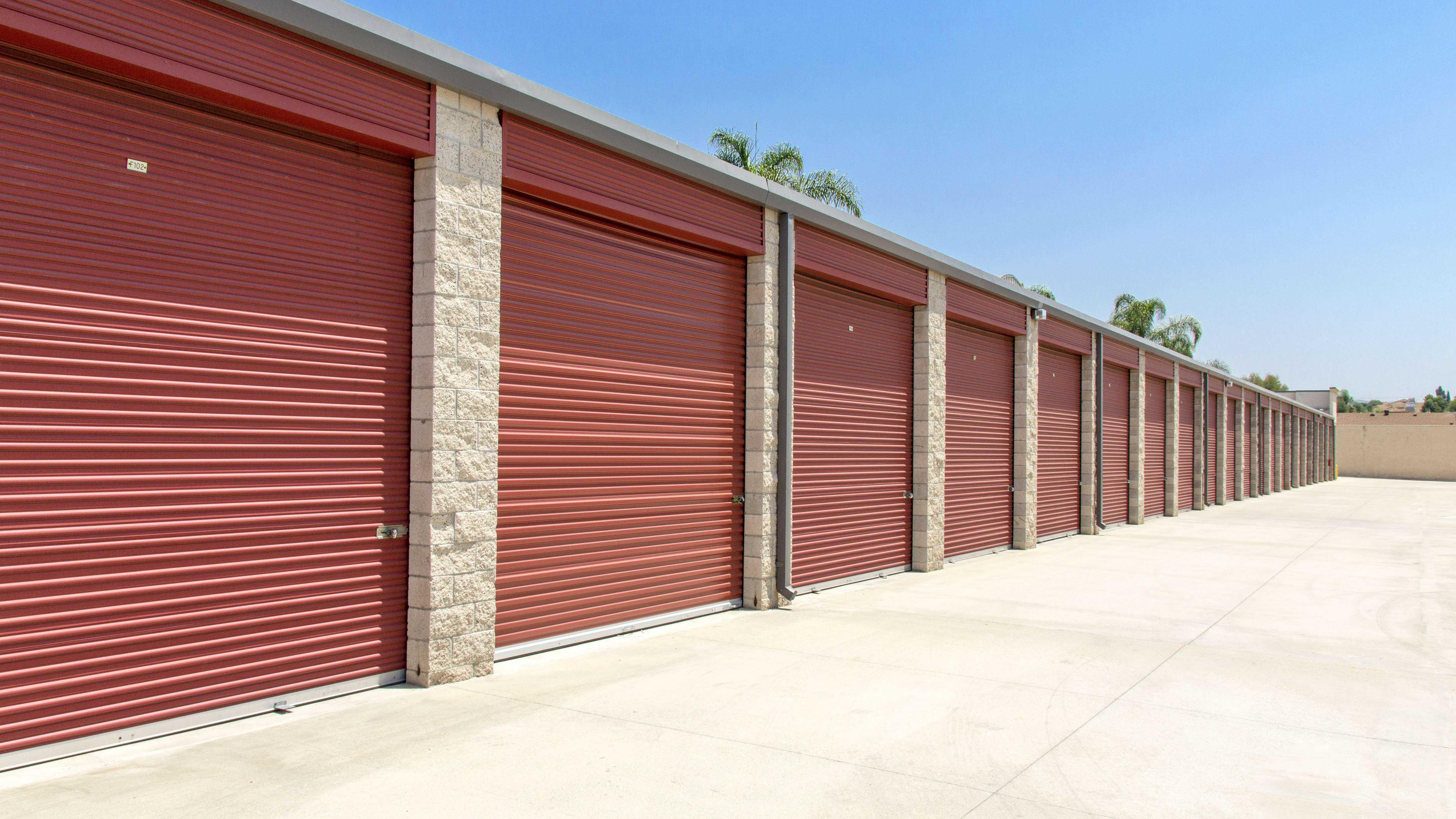 50 Off Storage Units In Yorba Linda Ca Instorage Self